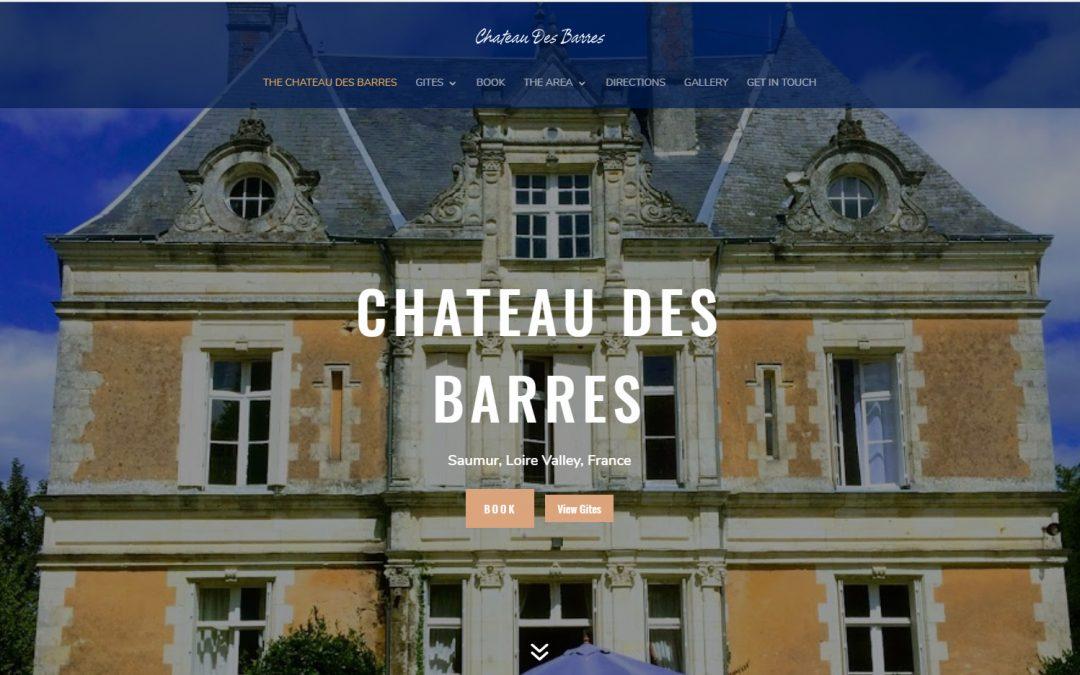 Chateau Des Barres