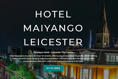 Leicester Hotel